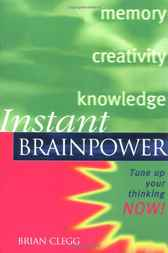 Instant Brainpower by Brian Clegg