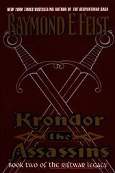 Krondor the Assassins