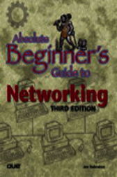 Absolute Beginner's Guide to Networking, Adobe Reader by Joe Habraken