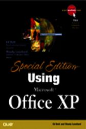 Special Edition Using Microsoft Office XP, Adobe Reader by Ed Bott