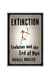 Extinction by Michael Boulter
