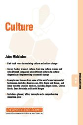 Culture by John Middleton