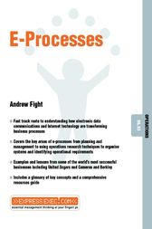 E-Processes by Andrew Fight