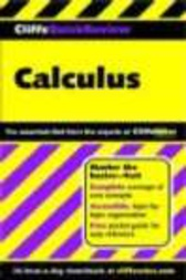 Calculus by Bernard V. Zandy