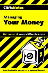 Managing Your Money by Mercedes Bailey