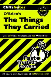 O'Brien's The Things They Carried by Jill Colella
