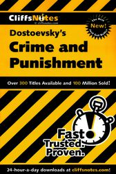 Dstoevsky's Crime and Punishment