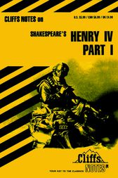 Shakespeare's King Henry IV by James K. Lowers