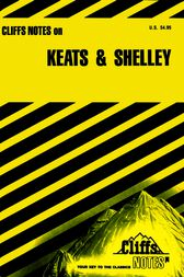Keats & Shelley by Dougald B. MacEachen