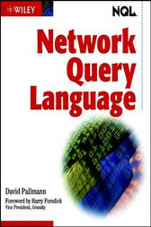 Network Query Language (NQL) by David Pallmann