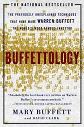 Buffettology by David Clark