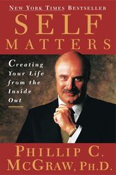 Self Matters by Phil McGraw
