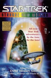 Star Trek: Strange New Worlds I by Dean Wesley Smith