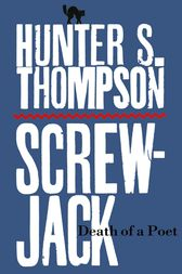 Death of a Poet by Hunter S. Thompson