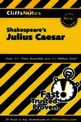 Shakespeare's Julius Caesar by Martha Perry