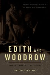 Edith and Woodrow