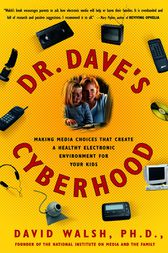Dr. Dave's Cyberhood by David Walsh