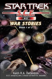 War Stories Book 1 by Keith R. A. DeCandido