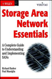 Storage Area Network Essentials by Richard Barker