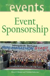 Event Sponsorship by Bruce E. Skinner