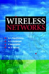 Wireless Networks by Georgios I. Papadimitriou