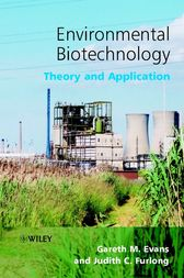Environmental Biotechnology by Gareth M. Evans