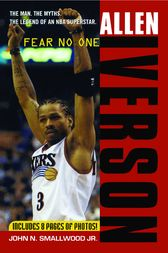 Allen Iverson by John N. Smallwood