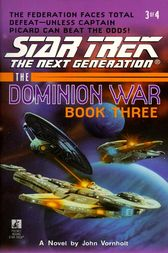 Star Trek: The Dominion War: Book 3 by Esther Friesner