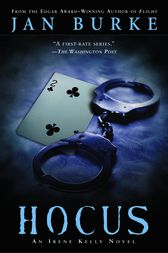 Hocus by Jan Burke