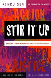 Stir It Up by Rinku Sen
