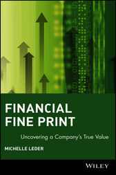 Financial Fine Print by Michelle Leder