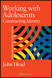 Working With Adolescents by Dr John Head