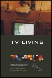 TV Living by David Gauntlett
