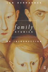 Family Studies by Jon Bernardes