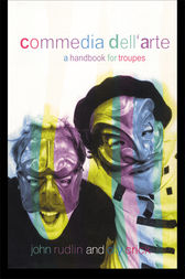 Commedia Dell'Arte by Oliver Crick