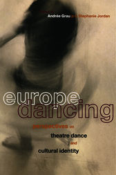 Europe Dancing by Andree Grau