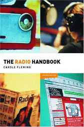 The Radio Handbook by Carole Fleming