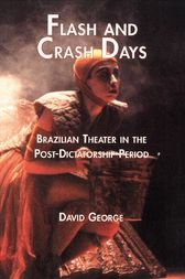 Flash and Crash Days by David George
