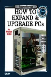 How to Expand & Upgrade PCs, Adobe Reader