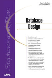 Database Design by Ryan Stephens