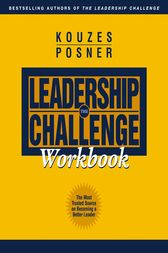 The Leadership Challenge Workbook by James M. Kouzes