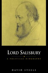 Lord Salisbury