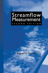 Streamflow Measurement by Tom Green
