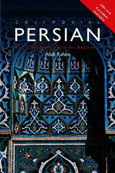 Colloquial Persian by Abdi Raifee