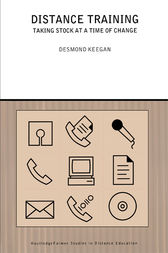Distance Training by Desmond Keegan