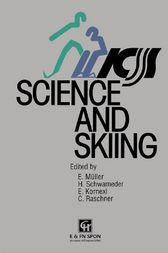 Science and Skiing by E. Kornexl