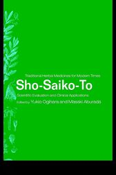 Sho-Saiko-To and Related Formulations