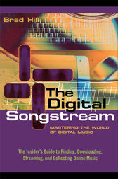 Digital Songstream by Brad Hill