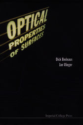Optical Properties of Sufaces by D Bedeaux