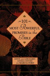 101 Most Powerful Promises in the Bible by Steven Rabey